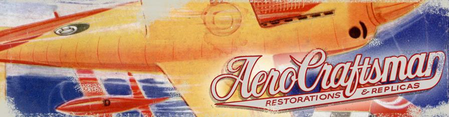 Aerocraftsman header image 2
