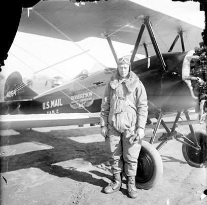 Aerocraftsman — Vintage Aircraft Restoration & Replicas